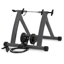 best choice s foldable bike trainer stand w 5 resistance levels gray com
