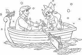 Kleine Meerjungfrau Malvorlagen Disneymalvorlagende