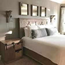 Image Living Room Cozymodernfarmhousebedroomdesignideas1jpg Telo Home 35 Cozy Modern Farmhouse Bedroom Design Ideas