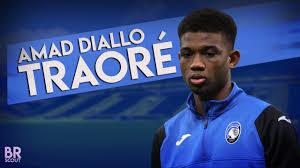 Amad Diallo FIFA 21 Dec 11, 2020 SoFIFA