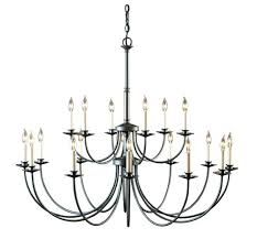 large scale chandelier forge rustic lighting fans crystal chandeliers