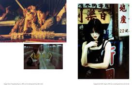 book of the day > wkw the cinema of wong kar wai news blog film stills and featuring an opening critical essay by powers wkw the cinema of wong kar wei is as evocative as walking into one of wong s lush films