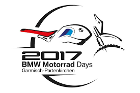 2017 bmw motorrad days 17th event set for july 7 9 in germany