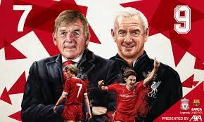 Sc east bengal finally opened their account as they now have one point from four matches. Dalglish And Rush Set To Manage Lfc Legends In Charity Match At Anfield Liverpool Fc