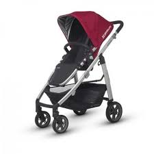 UPPAbaby Recalls Strollers and RumbleSeats | CPSC.gov