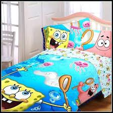 spongebob bed toddler bedding set toddler bed toddler bed sheets spongebob squarepants toddler bed set