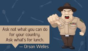 Funny Food And Eating Quotes That Will Rake The Food Lust In You