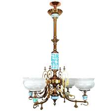 vintage gas chandelier antique gas electric chandelier antique gas lamp chandelier vintage gas