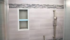 pan surrounds inserts basin kits niche tile shower tray seat corner stunning seamless tileable ready 36 tile shower pans