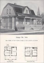 Gambrel Roof Design Hip Shed Plans Roofs  Home Plans U0026 Blueprints Gambrel Roof House Floor Plans