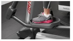 life fitness club series cross trainer