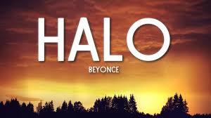 Halo - Beyoncé (Lyrics) 🎵 - YouTube