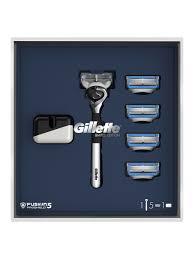 <b>Подарочный набор Gillette</b> Fusion5 ProShield Chill ограниченная ...