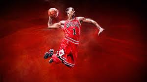 bulls wallpaper derrick rose. Plain Derrick Derrick Rose Return Is Back 2013 1920x1080 Wallpaper To Bulls O