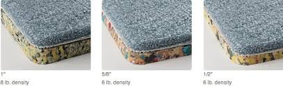 carpet padding. pad for exhibitsjpeg carpet padding