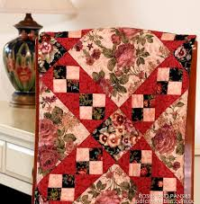 18 best Quilt Patterns images on Pinterest | Patchwork, Baby ... & Rosies an Pansies is one of our most popular quilts. The pattern is  available from Adamdwight.com