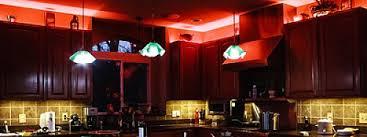 led lighting for the home. kitchen lighting led for the home