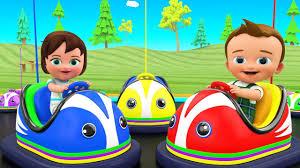 <b>Kids</b> Funny Educational - Little <b>Baby Boy</b> & Girl Fun Play Bumper ...