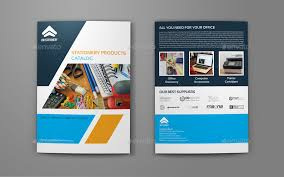 Sample Brochures Templates Product Brochure Templates Product ...