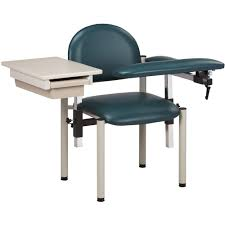 chair drawing. Plain Drawing SC Series Padded Blood Drawing Chair With Flip Arm And Drawer With A