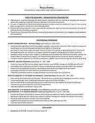 Non Profit Resumes Non Profit Ceo Resume Examples Best Of Alluring Non Profit Resume 22