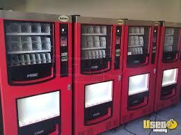 Vm 750 Vending Machine Unique Gaines Vending Machines Fortune Resources Machines Used VM48