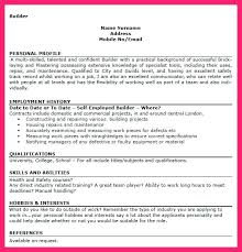 Interests On Resume Adorable Resume Examples Of Personal Interests Thaihearttalk Resume Ideas