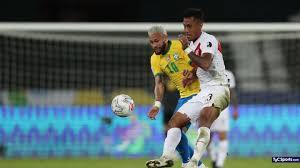 Cosa succede se Brasile e Perù pareggiano in Copa America?