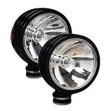 kc hilites 1630 daylighter 6 130w round chrome housing spot kc hilites 238 daylighter 6 2x100w round spot beam lights