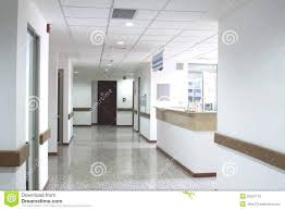 modern doctors office. Modern Doctors Office Design Medical Furniture Doctor Decoration Royalty Free Stock Photo