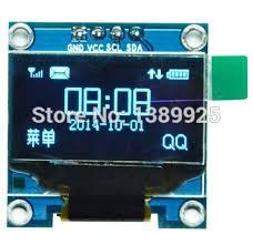Wholesale <b>0.96 inch 4pin</b> OLED Module SSD1306 Drive IC 128*64 ...