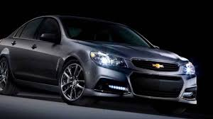 Chevrolet Malibu Ss - amazing photo gallery, some information and ...