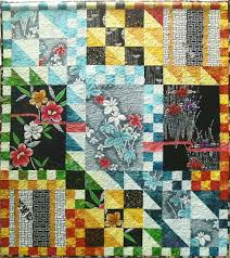 Quilt Inspiration: Japanese quilts | Quilting | Pinterest ... & Patterns · Quilt Inspiration: Japanese quilts Adamdwight.com