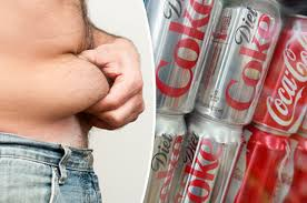 this is what t soda does to your belly fat
