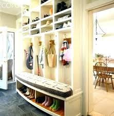 Built In Coat Rack Foyer Shoe Rack Foyer Shoe Storage Furniture Momsclup 47