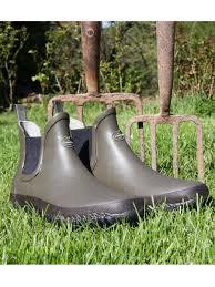 garden boots. Le Chameau Colza Chelsea Men\u0027s Garden Boot Boots