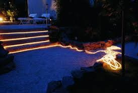 Small Picture Garden Lighting