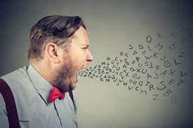 罵詈 雑言 と は