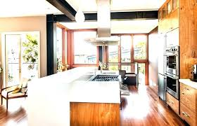 kitchen islandstwo tier kitchen island 2 ideas within with range top is