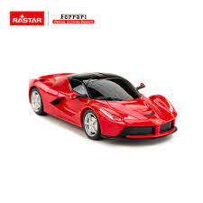 Small Plastic Model Car Kits Ferrari Retro Car Toy View Car Toy Vehicle Rastar Product Details From Rastar Group On Alibaba Com