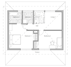 Economy House Plans House Plan W3129 Detail From Affordable House Plans To Build