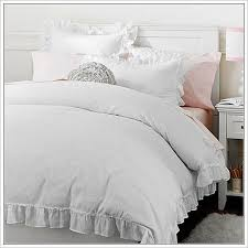ruched duvet cover twin xl sweetgalas regarding brilliant household white twin xl duvet cover decor