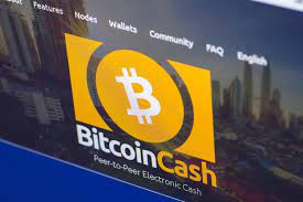 However, before we delve deep into our bitcoin cash price prediction, let's take a look at its history. Bitcoin Cash Miners Propose Controversial Soft Fork For Zcash Style Development Fund Coindesk