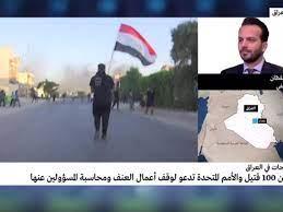 """الكاتب مصطفى القطان: """"الدم العراقي ليس رخيصا والحكومة تتحمل المسؤولية"""""""