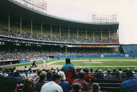 Cleveland Stadium Wikipedia