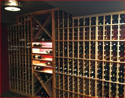 Wine Cellar In Kitchen Floor Basement Wine Storage Basement Ideas
