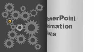 animated presentation ideas powerpoint