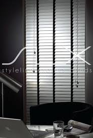 black wooden blinds. Black Wood Blinds Wide Slat Window Grey Vertical Wooden
