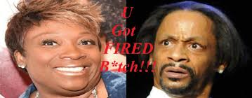 V-103's Wanda Smith Finally Fired After Her Mishandled Interview & Husband  Trying To Fight Katt Williams! (Video) | Tommy Sotomayor