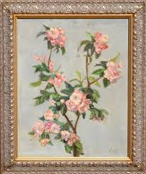 Untitled 15 - Pink Flowers | RoGallery